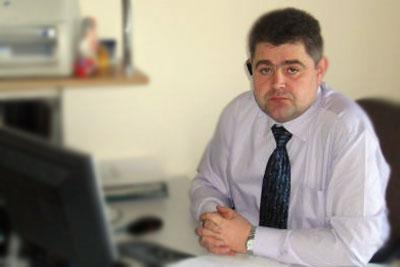 Владимир Близнюк