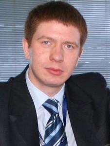 Сергей Дробышевский