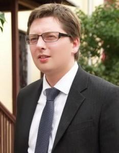 Сергей Харольский