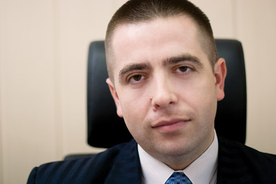 Константин Застольский