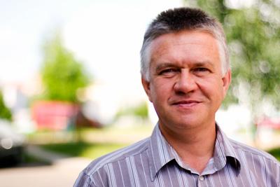 Владимир Усосский