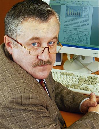 Александр Лученок
