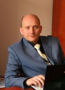 Олег Селявский