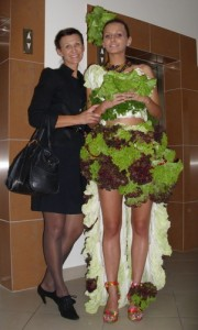 Вкусный fashion Альфа-Банк